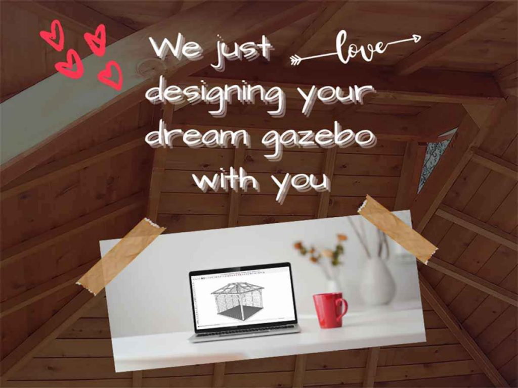 The Ideal Gazebo