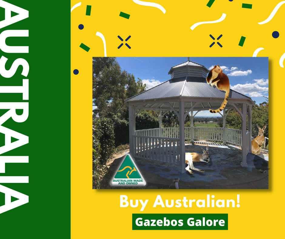 Go Australia: Buying Local