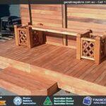 Gazebos Galore Planter Pots & Boxes