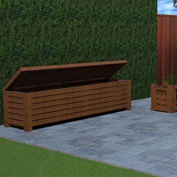 Planter Pots & Boxes