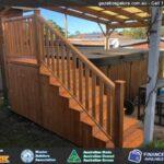 Gazebos Galore Steps Stairs & Ramps