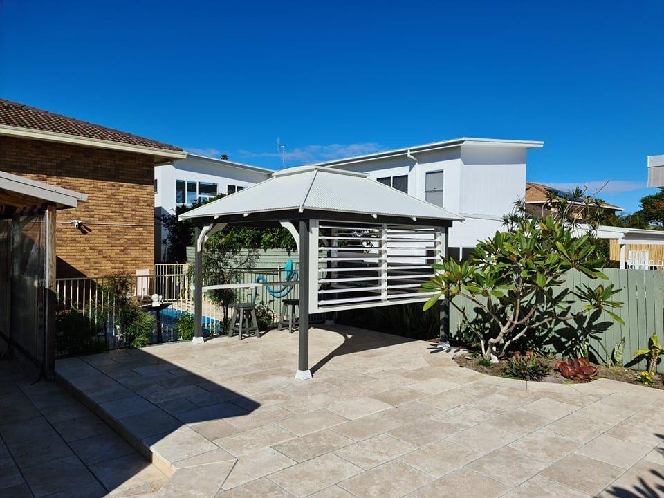 Lifestyle Gazebo – Taree – NSW – 2430