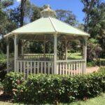 Octagonal Gazebo Bargo NSW