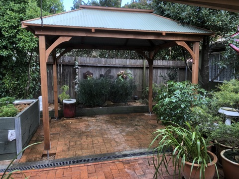 Lifestyle Gazebo – Unanderra – NSW – 2526